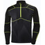 Helly Hansen Lifa sweater Heren zwart